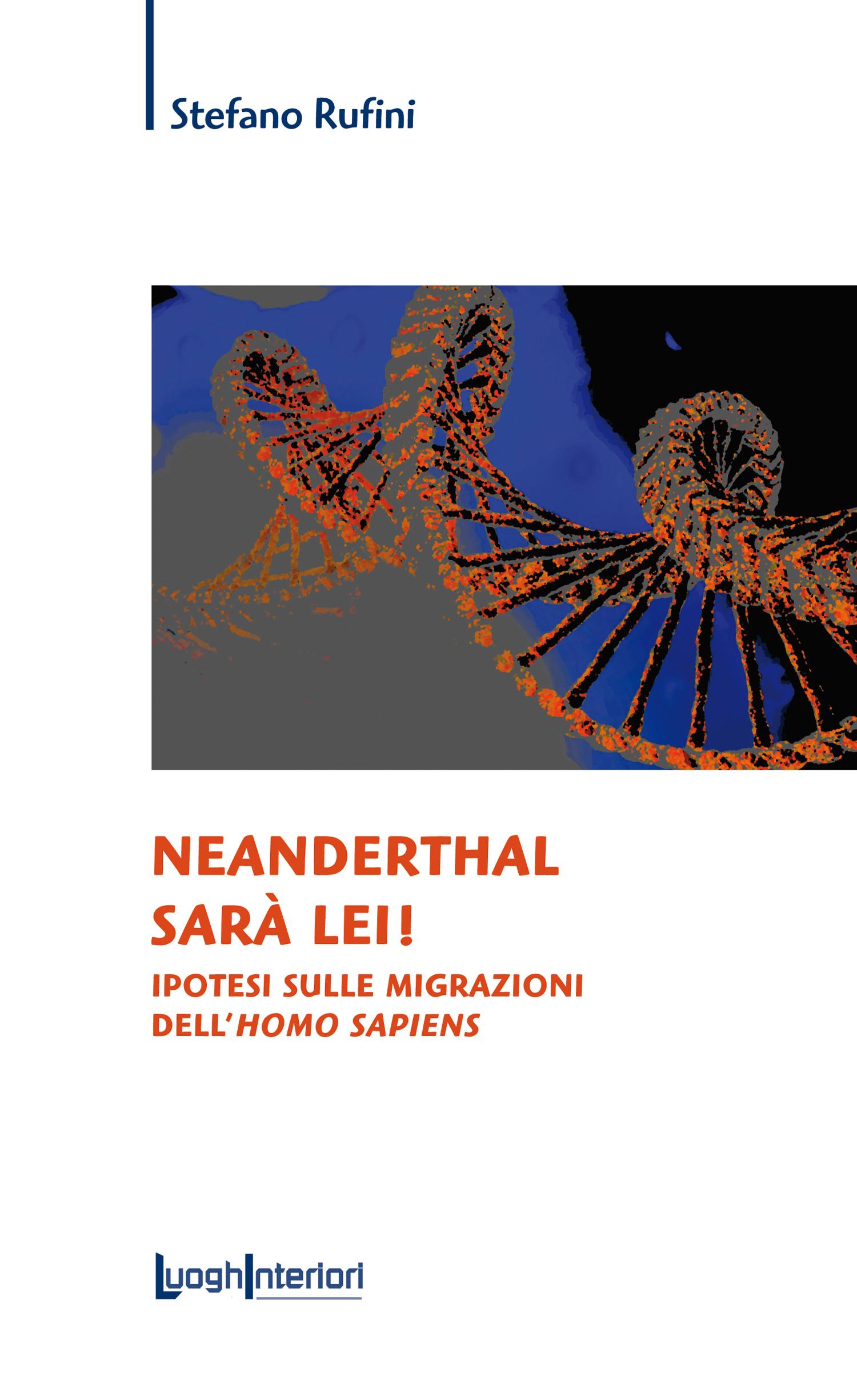 Neanderthal sarà lei!